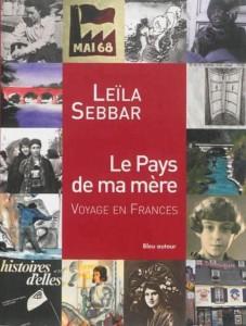 LeilaSebbar