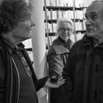 François Dosse & Guy Coq