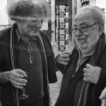 François Dosse & Gustave Massiah